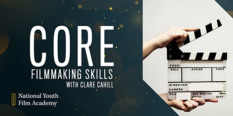 Core Filmmaking Skills tickets