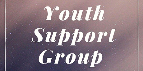 Art Therapy Youth Support Group tickets