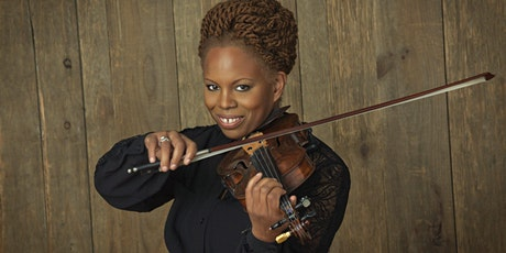Da Capo Masterclass: Improv Workshop for Strings with Regina Carter tickets