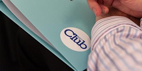 CGM Business Media Club tickets