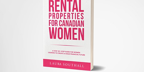 Build Your  Wealth Resilience! Rental Properties for Women tickets