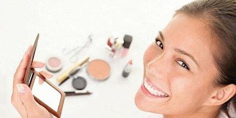 Make Up ohne Kompromisse - Online Workshop tickets