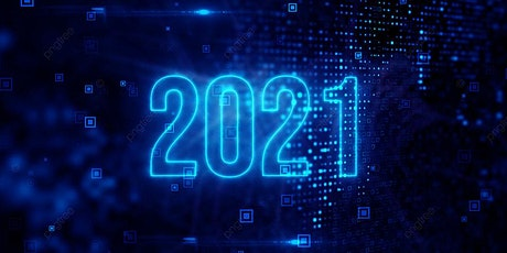 Enterprise Blockchain Trends in 2021 tickets