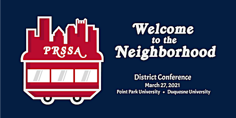 Welcome to the Neighborhood Conference 2021 tickets