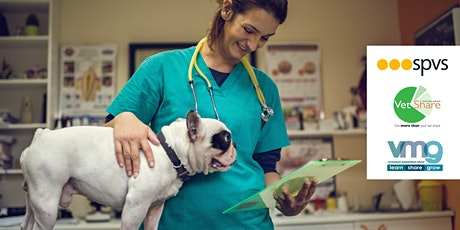 Vet Sector Webinar | How to keep your practices safe and employees engaged. tickets