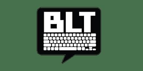 BLT @ College Art Association tickets