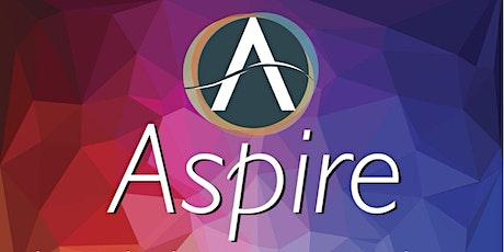 Aspire 2020 - Abilene, TX tickets