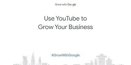 Learn to Use YouTube to Grow Your Business, Queens, 3/23/2021 tickets