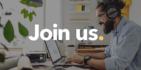Free Webinar | Navigating business change in 2021 tickets