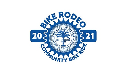 City of Miami Bike Rodeo Saturday (MAY) tickets