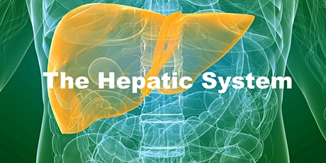Virtual Talkshop: The Hepatic System, the start to a Happier, Healthier You tickets