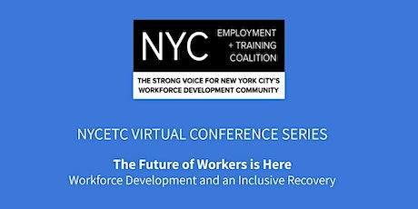 NYCETC Virtual Conference Series tickets