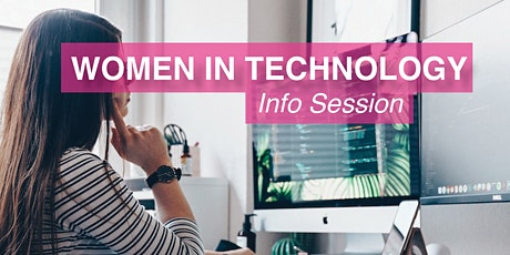 Women In Technology Information Session with Aboriginal Futures tickets