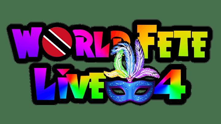 World Fete Live 4 image