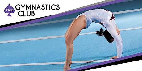 Online Gymnastics Classes tickets