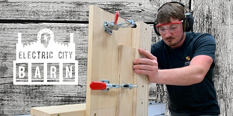 Woodshop Safety Training with Tom! tickets