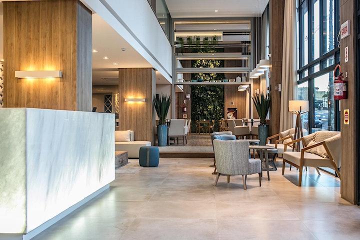 Imagem do evento RIO DO RASTRO MARATHON 2021 - HOTEL INTERCLASS 3*