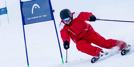 Learn to Race - Ski Camp for kids ages 6-12 tickets