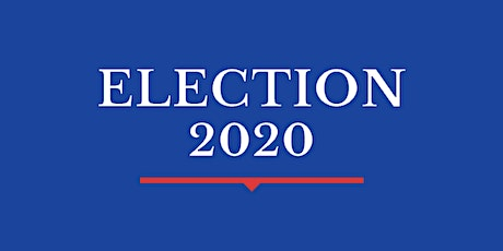Part III- 2020 Post Election Debrief: Challenges & Opportunities for Change tickets