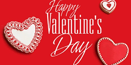 Valentine's Day Package tickets