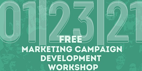 Own Your Story Newark: Marketing Campaign Development Workshop tickets