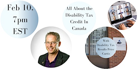 All About the Disability Tax Credit In Canada tickets
