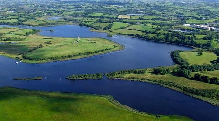 Reading the Landscapes of Lough Erne: A Story a Billion Years in the Making image