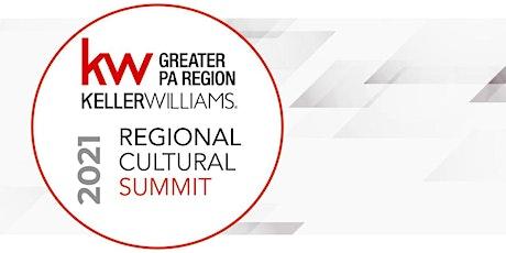 2021 Virtual Cultural Summit ingressos