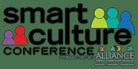 2021 Smart Culture Awards tickets