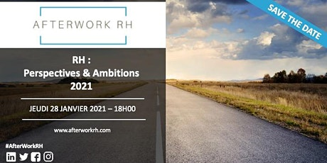 AfterWork RH Bordeaux - Janvier 2021 billets