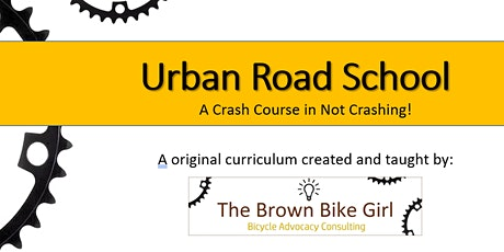 Urban Road School - La Escuela de Carreteras Urbanas tickets