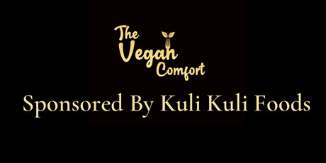 Vegan Comfort: The Luxury Dining Experience tickets