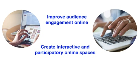 Learn interactive & participatory online teaching and presentations skills tickets