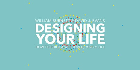 Designing Your Life - Digital Journey Tickets