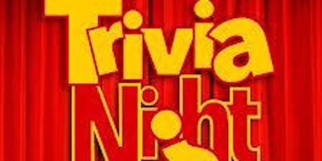 Virtual Quizzy's Family Fun Trivia tickets