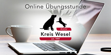 IRJGV Kreis Wesel - Online Übungsstunde Tickets