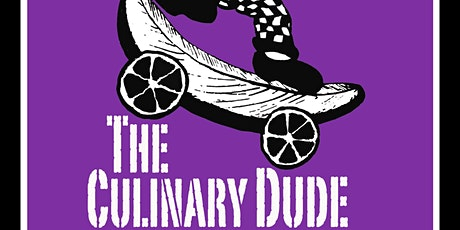 The Culinary Dude's Ski Week Cooking Camp Before & After Care Ticketing tickets