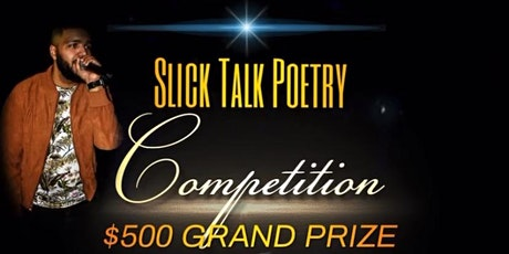 Slick Talk Poetry tickets