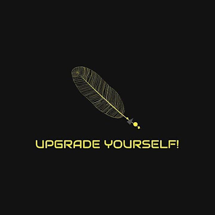 upGRADE YOURSELF image