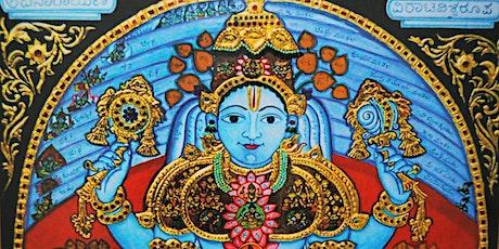 Free Bhagavad Gītā Class tickets
