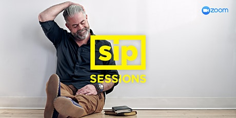 Sip Session: Brent Robertson - Conversations have more influence than you.. tickets