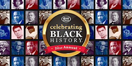 Celebrate Black History Support Local! tickets