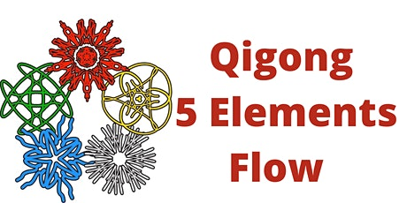 Qigong Five Elements Flow - Four Class Block Booking tickets