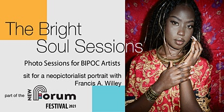 The Bright Soul Sessions - part of the NEW FORUM FESTIVAL tickets