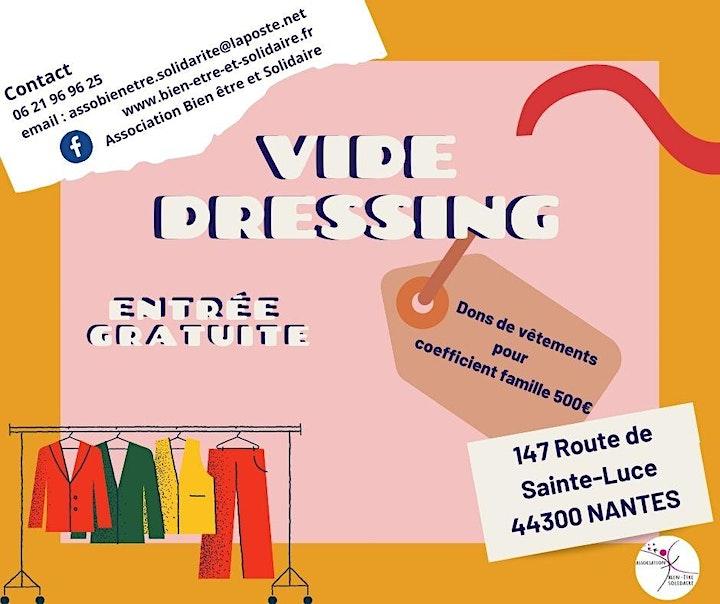 Image pour Vide dressing