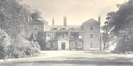 Halloween PRO NIGHT Ghost Hunt At Leith Hill Place tickets