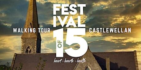 Walking Tour of Castlewellan tickets