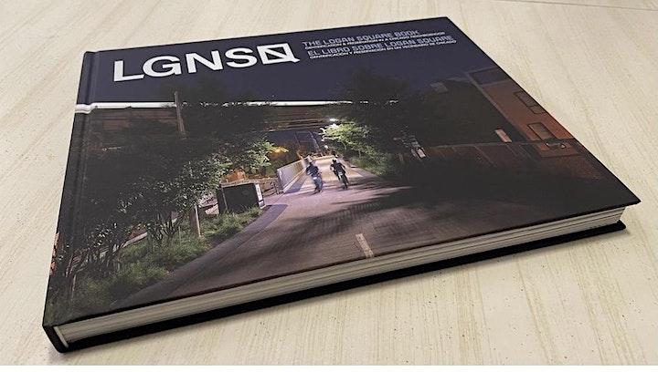 LGNSQ - Author Talk with Ines Bellina, David Schalliol and Joerg Metzner image