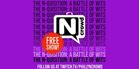 The N-Quisition: A Battle of Wits tickets