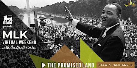 MLK Holiday Virtual Weekend tickets